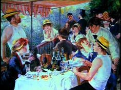A The Impressionists - YouTube