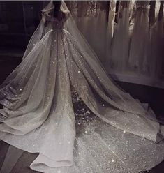 weddings weddingdresses Simply spectacular Elegant mermaid wedding dresse is part of Ball gowns wedding - Bridal Gowns Princess Wedding Dresses, Dream Wedding Dresses, Bridal Dresses, Dresses Uk, Sparkle Wedding Dresses, Ballgown Wedding Dress, Diamond Wedding Dress, Cathedral Wedding Dress, Weeding Dresses