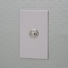 Established in London 20 years ago, Forbes & Lomax have created an elegant alternative to the ordinary light switch.