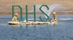 #Dublin #Texas high school island http://www.texansunited.com/blog/dublin-high-school-now-sports-an-island/ Built by a volunteer, believe it or not!