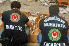 Devriye Haber : Kapıkule Gümrük Kapısı'nda Uyuşturucu Operasyonu