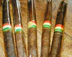 For those visiting L'Aquila: Toscano cigar tasting experience on March 12, 2013