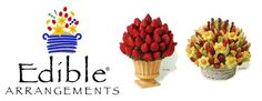 He thought OUTSIDE the flower box, and launched a business selling edible bouquets. Now he does business in six countries. Hear the tasty story of Edible Arrangements. - The story of Edible Arrangements, today on Why Didn't I Think of That? - https://thinkofthat.net/app/edible-arrangements-2/