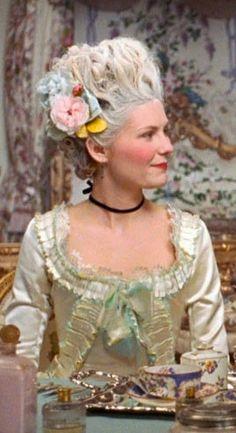 Sophia Coppola's Marie Antoinette (2006). Costume Designer: Milena Canonero.