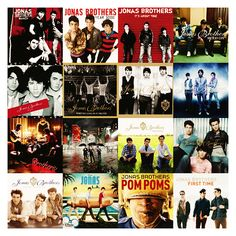 I HAVE BEEN HERE SINCE DAY 1 FOR THE JONAS BROTHERS!! I LOVE THEM DO DEATH<3 I KNOW THEY ARE NOT A BAND ANYMORE: ( BUY I HOPE THEY AT LEAST MAKE 1 MORE ALBUM FOR US AND A TOUR FOR OLD TIME SAKES<3 I LOVE THEM FOREVER!!!  I WILL NEVER STOP LOVING THEM!<3