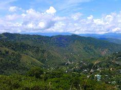 Landscape, Mine View Park, Baguio