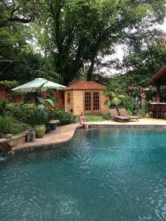 97 top pool cabanas and pool houses images in 2019 houses with rh pinterest com