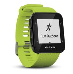 Garmin Forerunner 35 Smartwatch Is Headed To Market This Quarter For $199.99