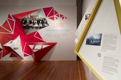 On the occasion of the 70th anniversary of the end of World War II the temporary exhibition offers an insight into German-Russian relations since 1945.