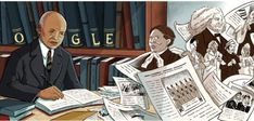 Google is marking the beginning of Black History Month by celebrating historian, scholar, educator and author Carter G. Woodson with a new…