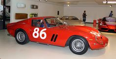 250 GTO