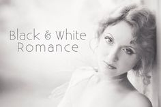 Check out B&W Romance Lightroom Presets by Presets Galore on Creative Market