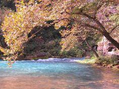 Big Spring, Ozark National Scenic Riverways