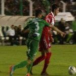 Campeonato de Primera División 2015: Argentinos y Sarmiento no se sacaron ventajas en Junín