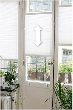 Tekstiler - Hjem & innredning favorable buying at our shop Roman Shades, Window Treatments, Villa, Windows, Curtains, Home Decor, Ghibli, House Ideas, Shop