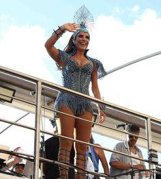 Ivete Sangalo (Foto:  BIEL FAGUNDES/QUEM)