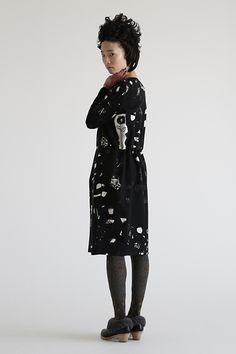 minä perhone 2014-15 autumn/winter collection