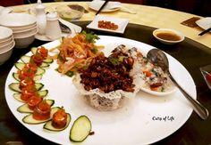 Crisp of Life: Seafood Paradise @ Singapore Flyer, Singapore
