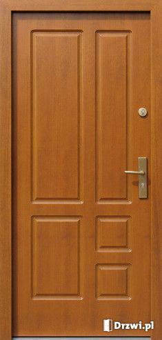 Produkt:  Drzwi AFB 590 (AFB) Pooja Room Door Design, Pooja Rooms, Room Doors, Steel Doors, Exterior Doors, Armoire, Tall Cabinet Storage, Furniture, Home Decor