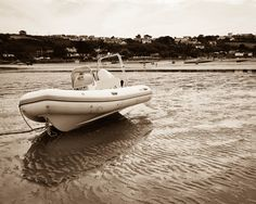 Abersoch Beach by ~Rinthex on deviantART