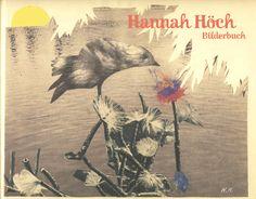 Hannah Höch Bilderbuch bookcover