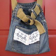 comment-faire-sac-jean-décorer-dentelle-blanche-au-crochet
