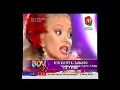 Ritó ¿vuelve al Bailando? Magazine, Music, Youtube, Dancing, Musica, Musik, Magazines, Muziek, Music Activities