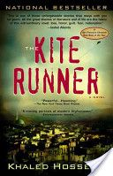 The Kite Runner - very moving. i went through just about every emotion reading this. Gives perspective of how other people live.
