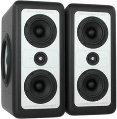 Barefoot Sound MicroMain27 Gen2 - Pair - The Next Generation of Barefoot - Vintage King Audio