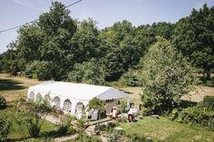 Wunderschöne Boho Hochzeit für geringes Budget von Jane Weber   Hochzeitsblog - The Little Wedding Corner