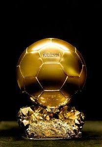 9a0569b718 As três equipes com mais conquistas do prêmio Bola de Ouro