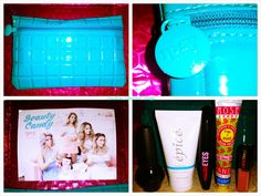 Ipsy Review October 2014 | Fashion Beyond Forty: Ipsy Review October 2014