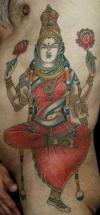 1000 ideas about hindu tattoos on pinterest tattoos for Maroon 5 tattoos hindu