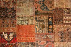 Tappeto patchwork - Arredamento e Casalinghi In vendita a Torino