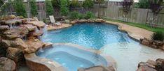 Natural Pool Ideas On Home Backyard 43
