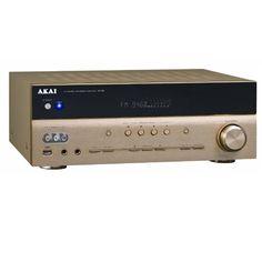 Manual de utilizare amplificator Akai AS030RA-780B