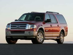 2014 Ford Expedition Limited EL