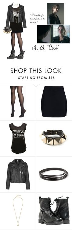 """""""04x03 - Effy Stonem's second outfit"""" by breakfast-at-tiffanysss ❤ liked on Polyvore featuring A.L.C., Effy Jewelry, Betsey Johnson, Valentino, Topshop, Tateossian, BCBGMAXAZRIA and Paolo Shoes"""