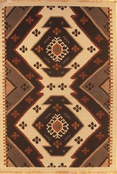 another fine flat weave rug from indo designer rugs