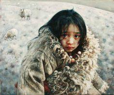 Ai Xuan young-shepherd
