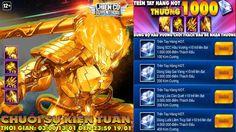 Chiến Cơ Huyền Thoại - Thách Đấu 4 Triệu Điểm Nhận 1000 Kim Cương Với Fu...