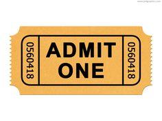 Admit One Ticket Invitation Template Unique Admission Ticket Psd Template and Web Icon Admit One Ticket Template Free, Survey Template, Coque Mac, Kino Box, Admit One Ticket, Carnival Tickets, Printable Tickets, Free Printable, Admission Ticket