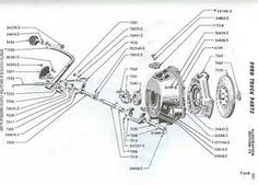 b8cd46001cb8815b835e76859a43f8ce clutch image search ford clutch diagrams bing images assembly images pinterest