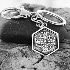NERD Plastic Metal UK Number Plate Key RingChoose Medallion