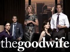 (3) The Good Wife