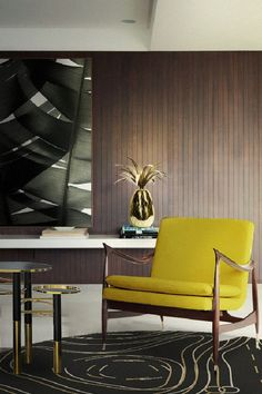 Interior Design Tips: Get the perfect living room designs | see more inspiring articles at http://www.delightfull.eu/en/inspirations/