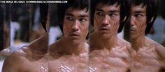 Enter The Dragon...Bruce Lee !