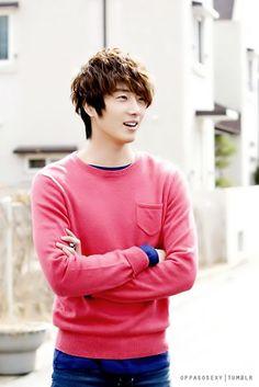 Jung Il Woo--- the scheduler. Hot Korean Guys, Korean Men, Asian Men, Asian Boys, Park Hae Jin, Park Seo Joon, So Ji Sub, Kdrama, Asian Actors