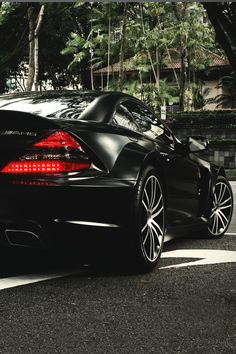 Mercedes SL65 #Car Lover? Visit Us at www.fi-exhaust.com and see what we can do for you!