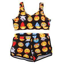Fashion Bikini SET Swimsuit Summer Style Sexy Bathing Suit Women Swimsuit QT | eBay